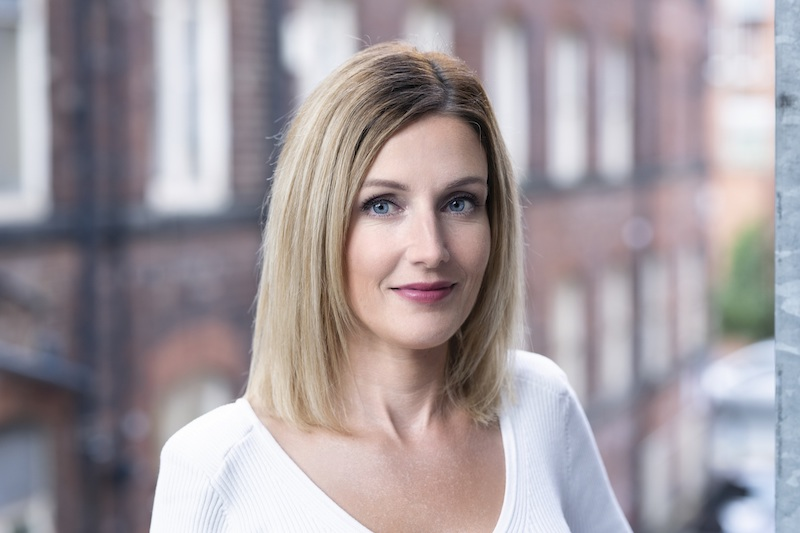 Rachel McElroy