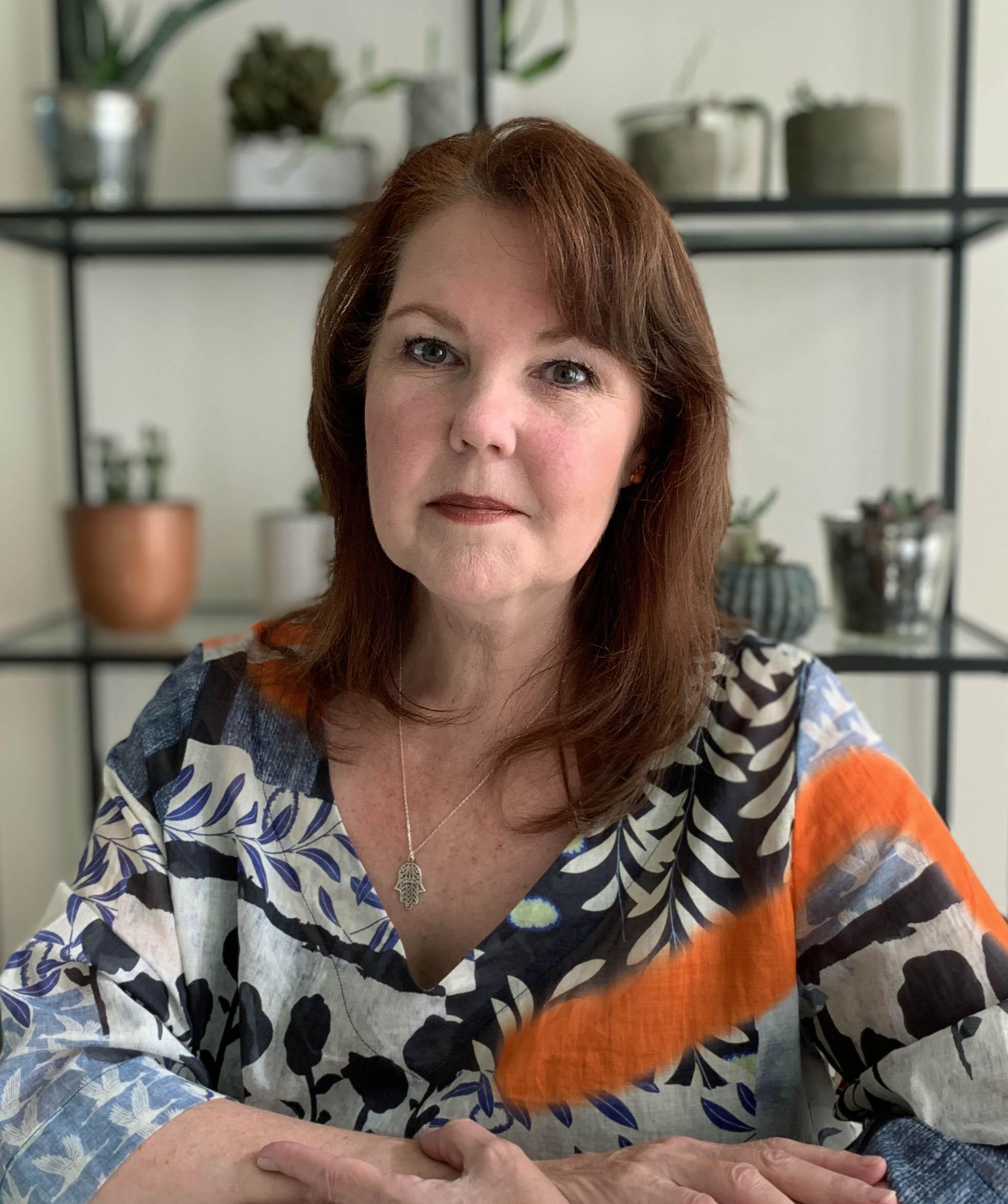 Susan Cox Smith