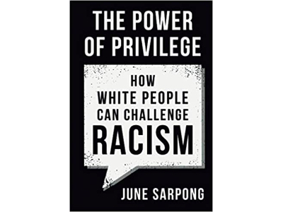 The Power of Privilege | June Sarpong