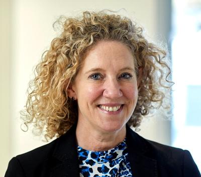 Rebecca Gallagher, return to work, Warwick Business School