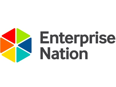 Enterprise Nation logo featured