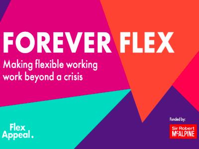 Forever Flex report