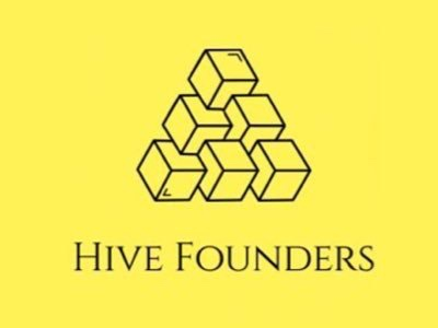 Hive Founders logo