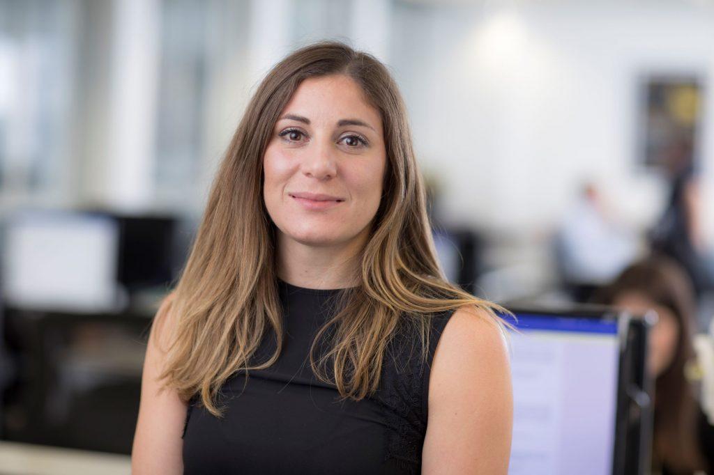 Rebecca Siciliano, MD, Tiger Recruitment