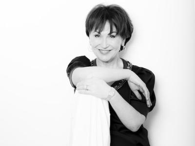 Rosi Chapman featured