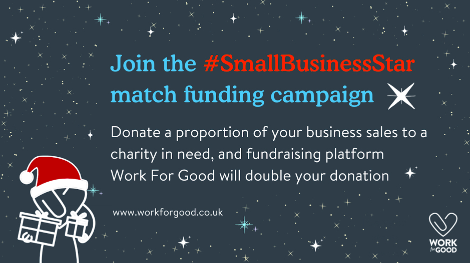 Small Business Star campaign