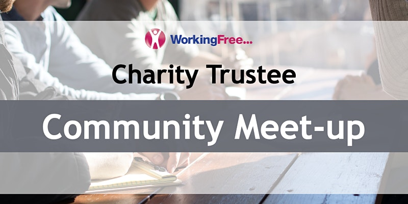 WFL Charity trustee community meetup