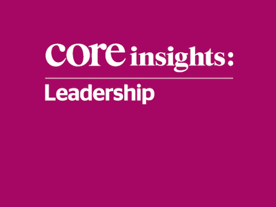 Warwick Business School Core Insights 1