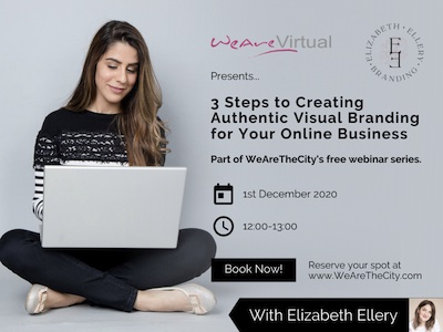 virtual branding webinar