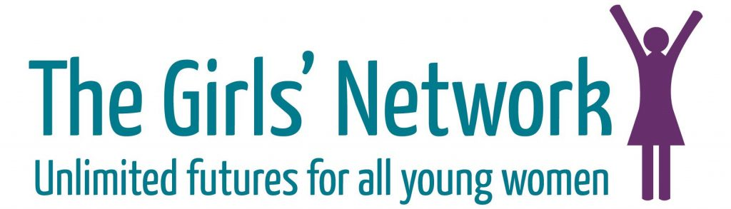 The Girls' Network logo