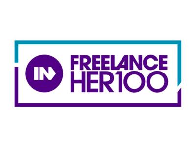 FreelanceHER 100 accelerator programme