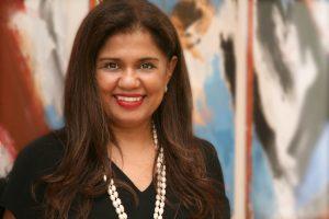 Dr Ghazala Aziz-Scott