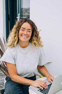 Georgina Lynch
