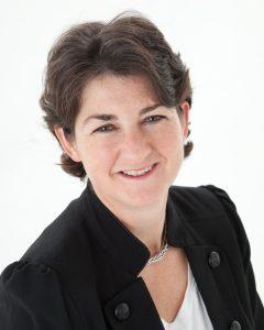Patricia Seabright
