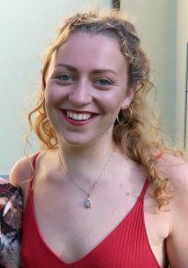 Rachel Besenyei