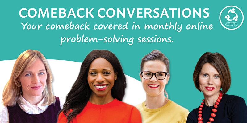 COMEBACK CONVERSATIONS