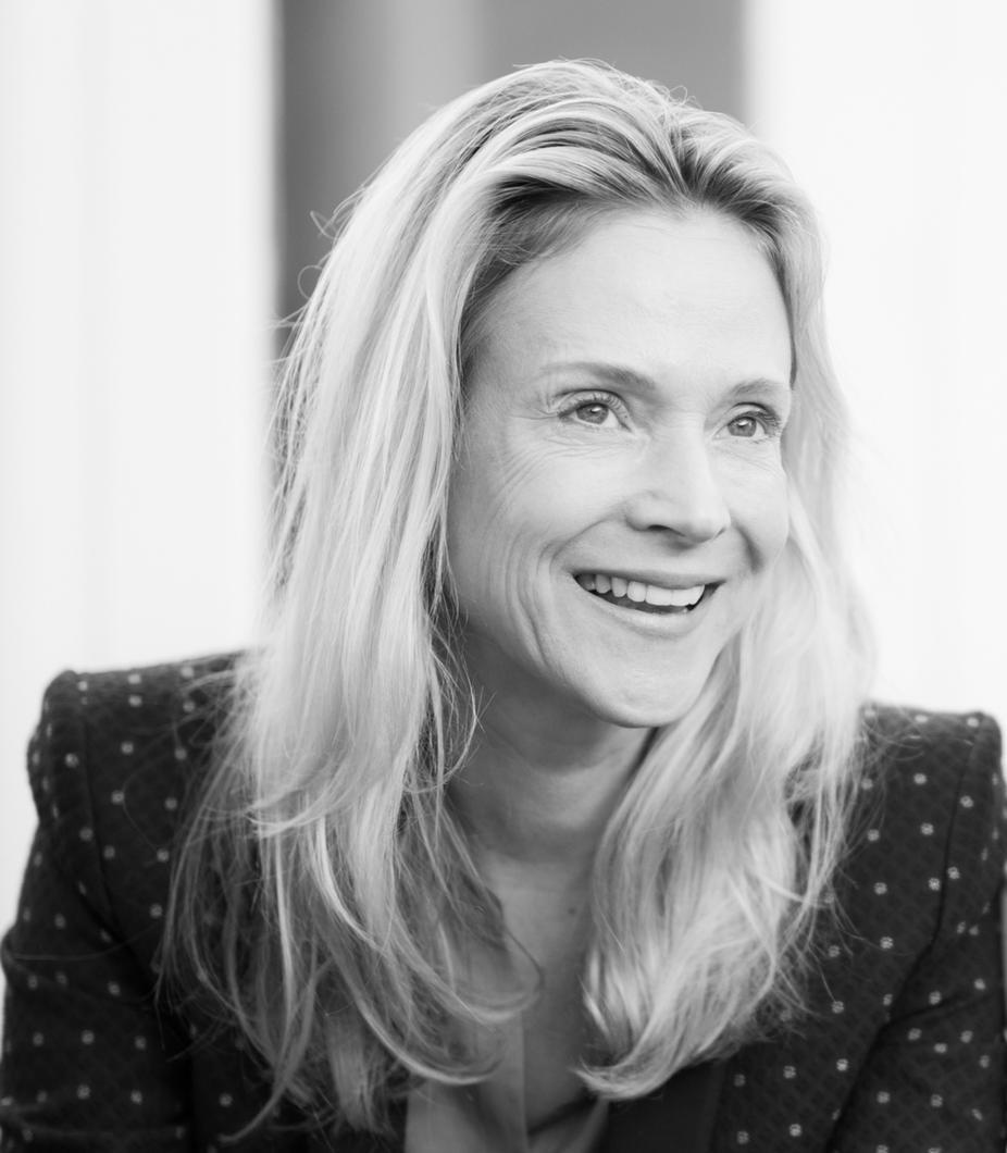 Anna Baréz-Brown, Co-Founder, Shine