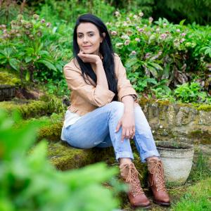 Dr Nitasha Buldeo