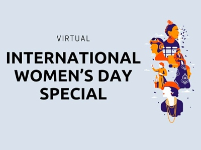 Generation Success, International Women's Day special featured