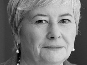 Joan MacNaughton