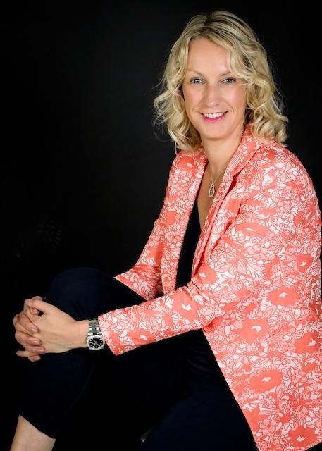 Louise Woollard