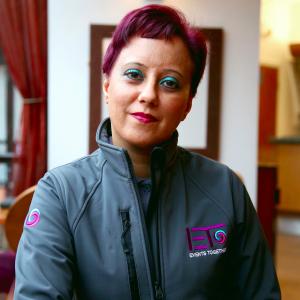 Meena Chander