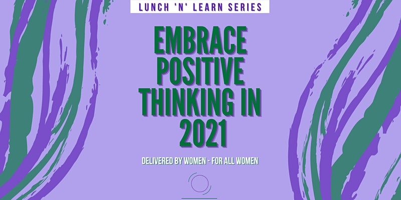 Women in Travel, Positive Thinking event