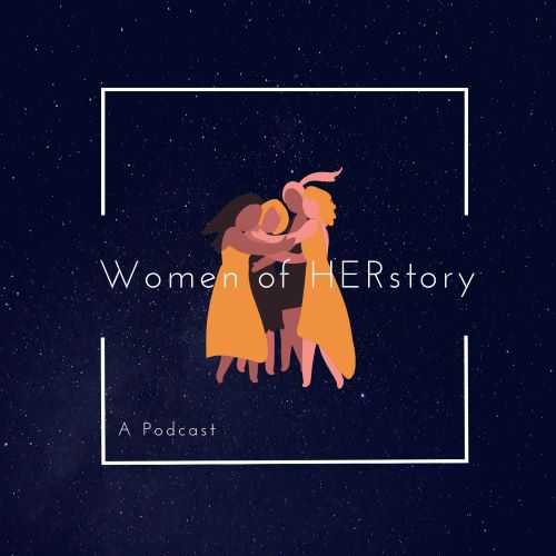 Women of HERstory podcast