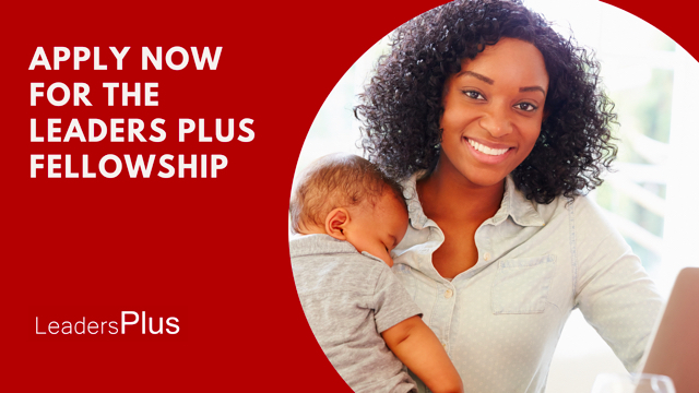 Apply Now - Leaders Plus Fellowship Image