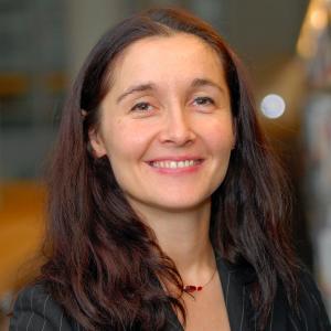 Christine Naschberger