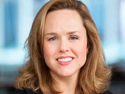 Dr Suzanne Doyle Morris