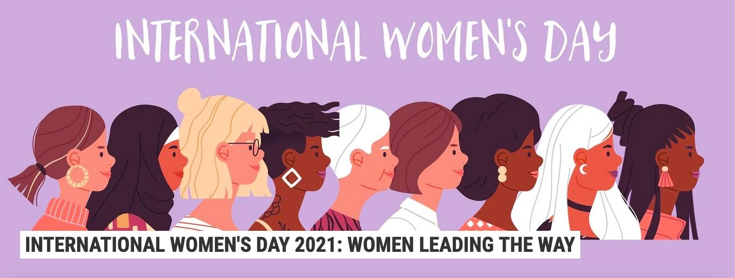 International Women's Day, Fawcett Society event