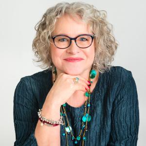 Joanna Rawbone