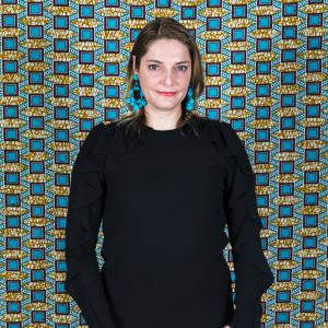 Lindie Kramers