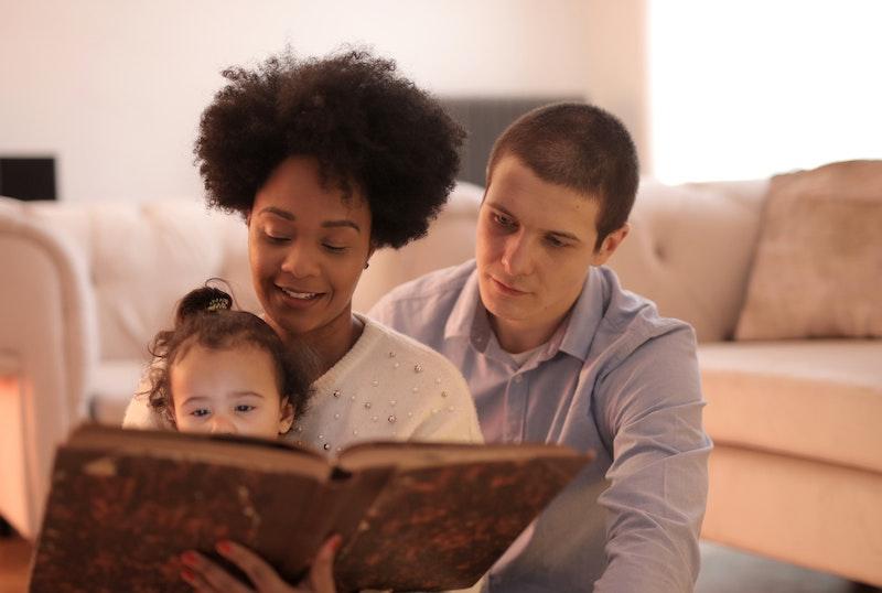 Parenting, Family, Parental burnout