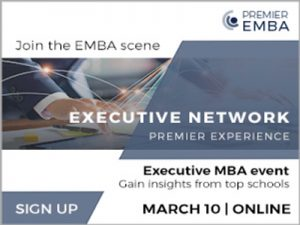 Premier MBA featured