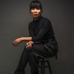 Queenie Lo, CEO of FutureBrand UXUS (2)