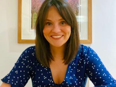 Rachel Kettlewell featured