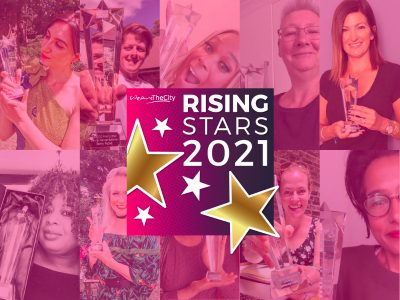 Rising Star Awards 2021