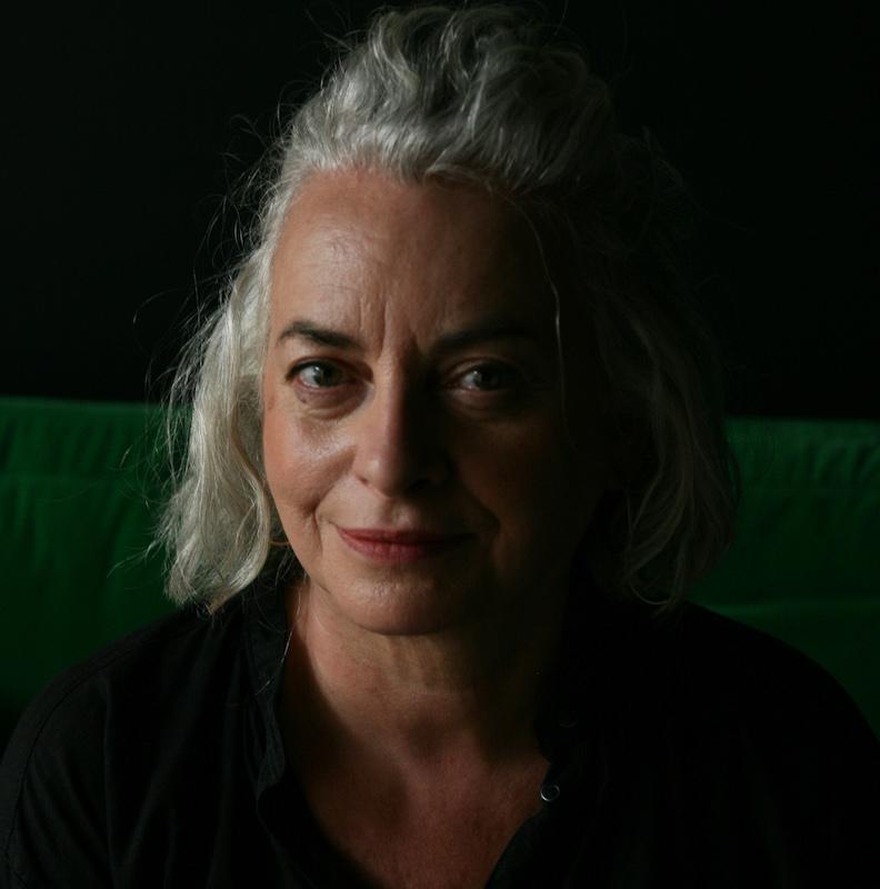 Sally Anne Gross