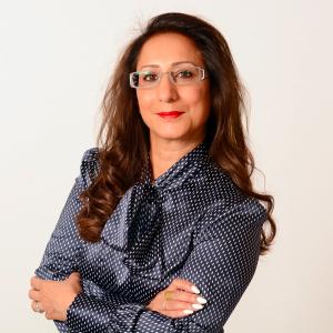 Shallu Behar-Sheehan