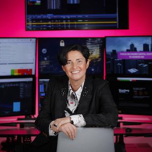 Sharon Doherty