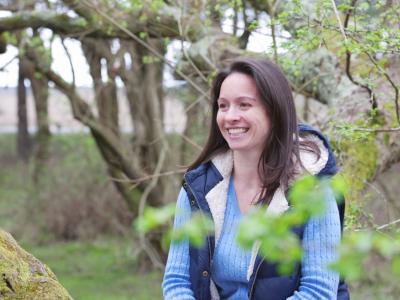 Theresa Palmer