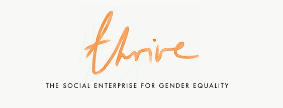 Thrive International Women's Day event