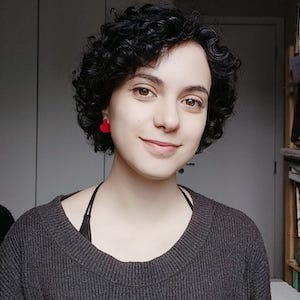 Victoria Bevilacqua, Graphic Designer, FutureBrand São Paulo
