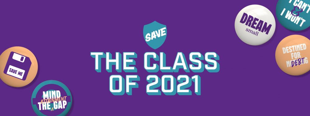 The Girls' Network - Save the Class of 2021