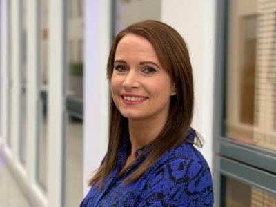 Amanda Hargreaves CV Advice Expert