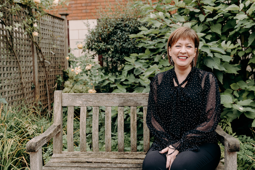 Barbara-Anne Walker