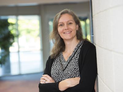 Dr Cath Bishop