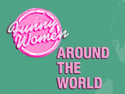 Funny Women Around the World featured